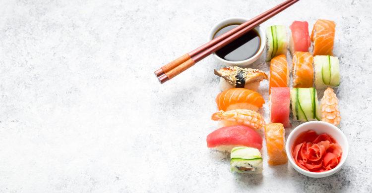 Van sushi chef naar manager en terug …