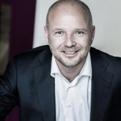 Aalco van den Brink - Trainer IFBD
