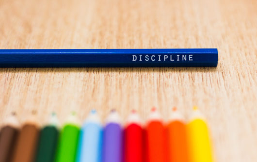 Afspraak is afspraak – discipline op de werkvloer