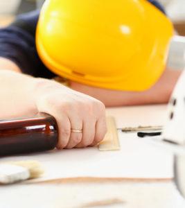 Alcohol & drugs op de werkvloer