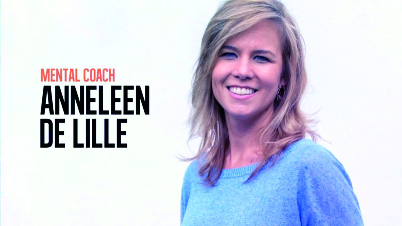 Anneleen De Lille - Trainer IFBD