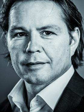 Arend Ardon - Trainer IFBD