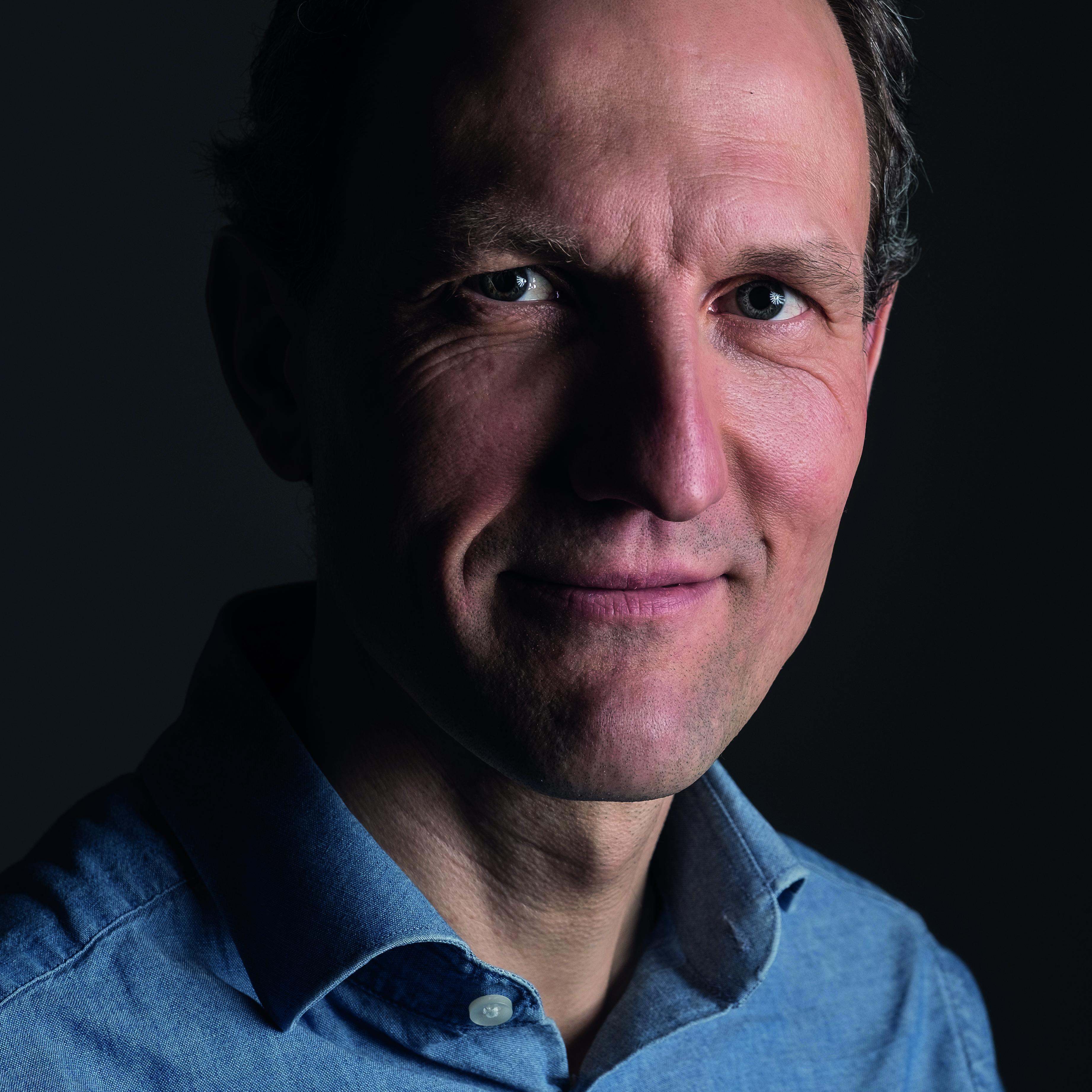 Arne de Vet – Trainer IFBD