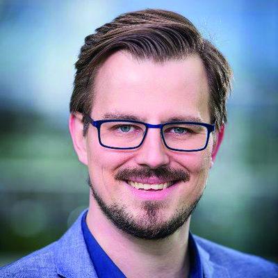 Boris Konrad – Trainer IFBD