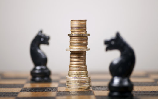 Cash is King – cash flow analyse