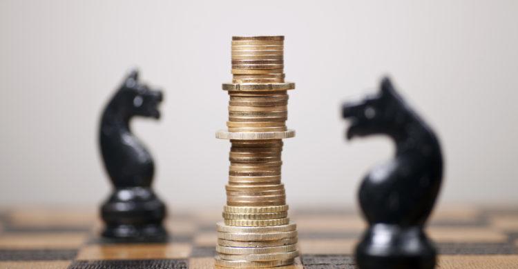 Omzet is ijdelheid, winst is slechts een opinie, maar Cash is King
