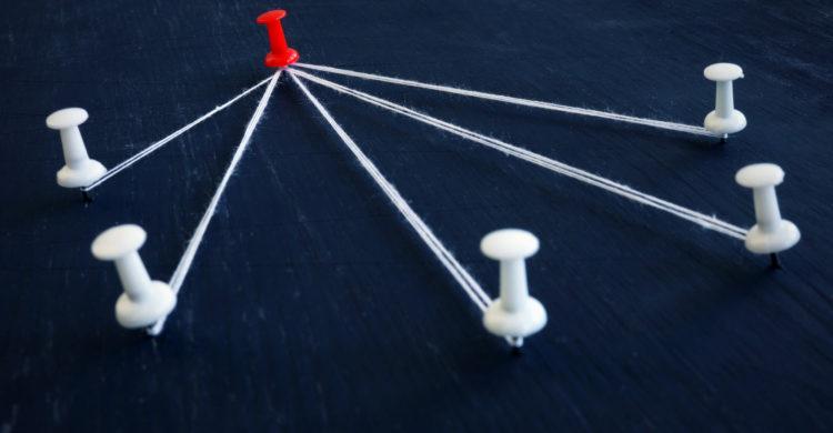 Vermijd opwaarts delegeren: wie werkt voor wie?