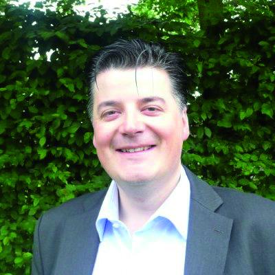 Dirk Deconninck – Trainer IFBD