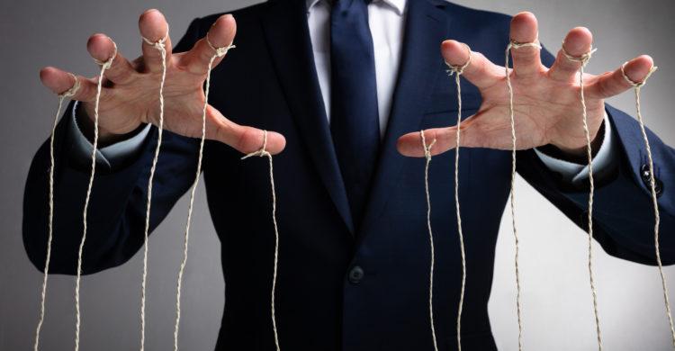 Enkele Dirty Tricks van het Onderhandelen toegelicht …