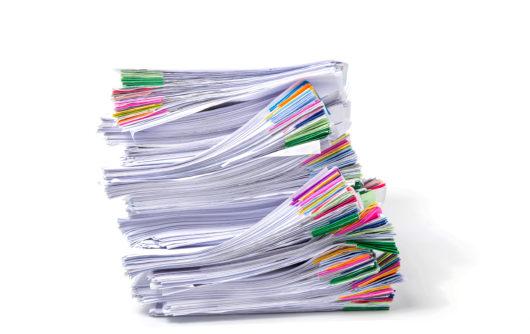 Drafting van HR documenten
