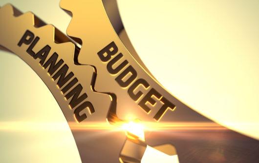 Elaboration d'un budget