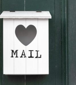 Votre boîte mail vidée chaque jour