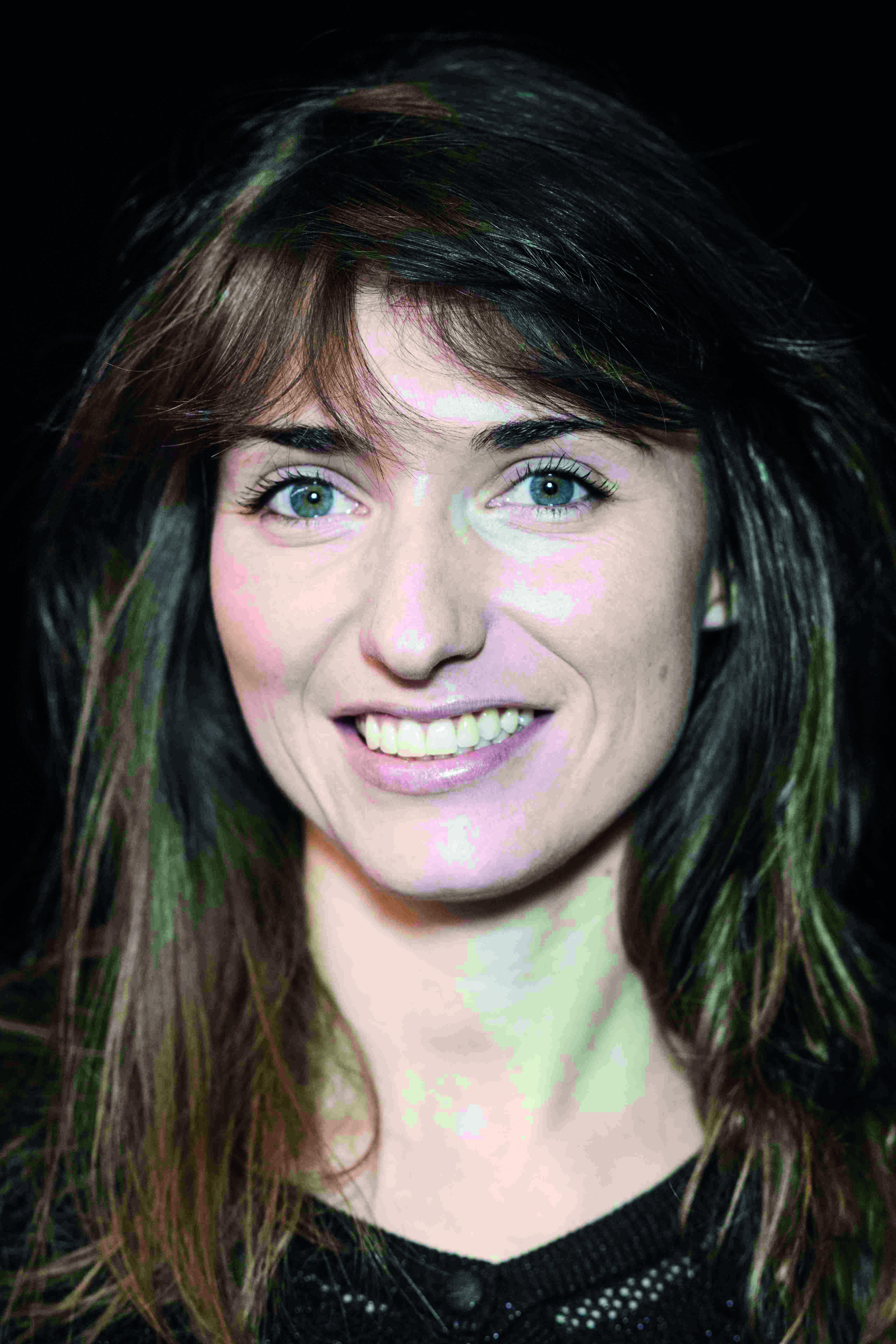 Eveline Ankaert – IFBD Trainer