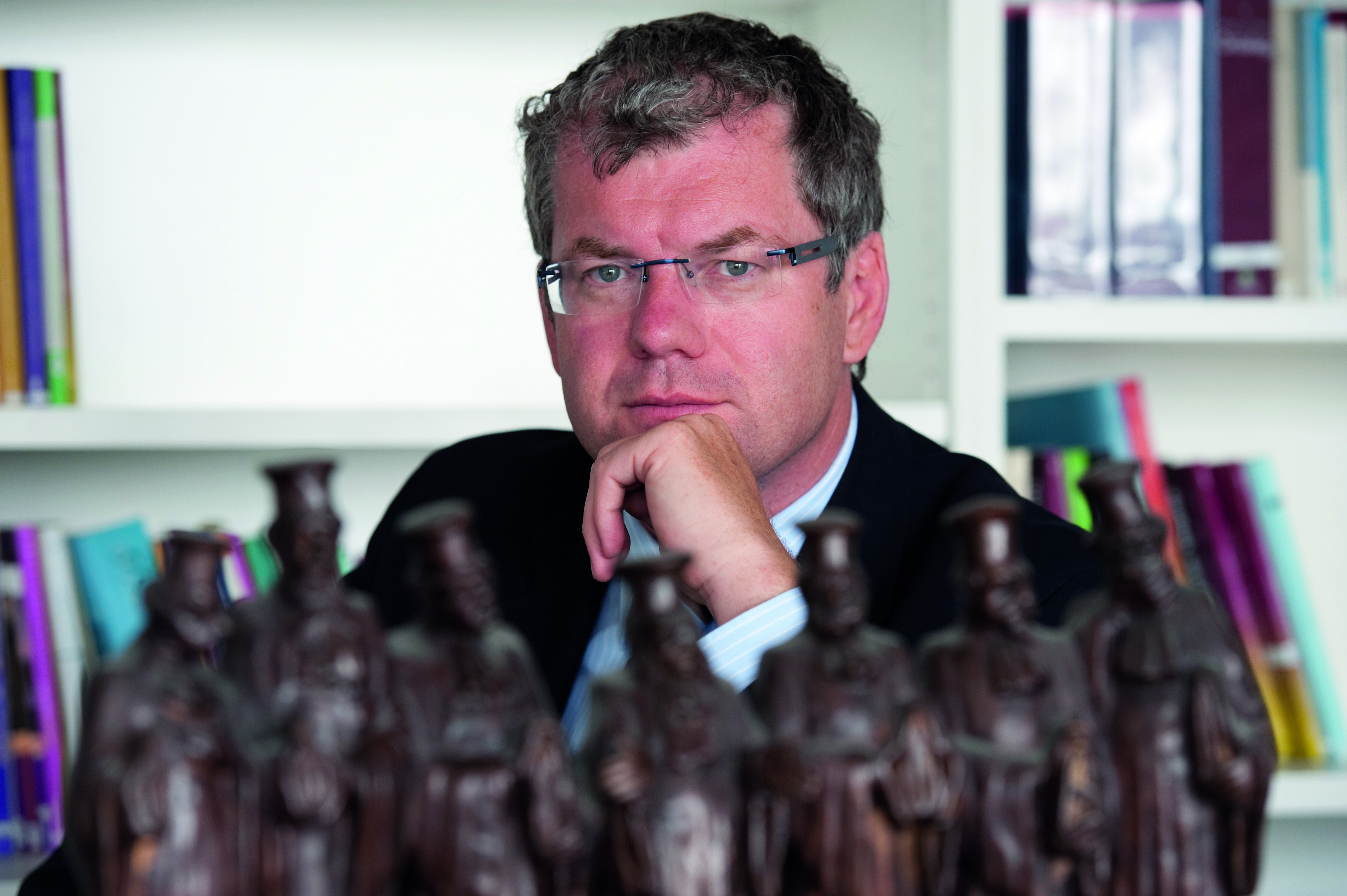 Filip Tilleman - Formateur IFBD