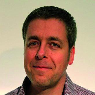 Frank Manesse - Trainer IFBD