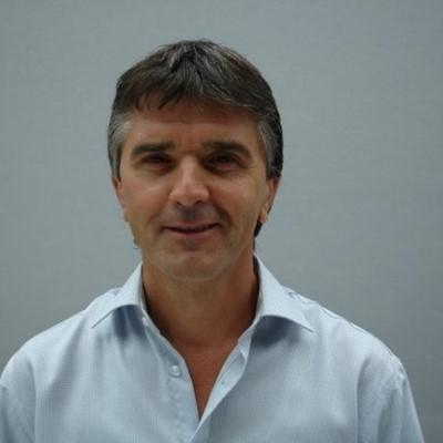 Franky Van Hoecke - Trainer IFBD