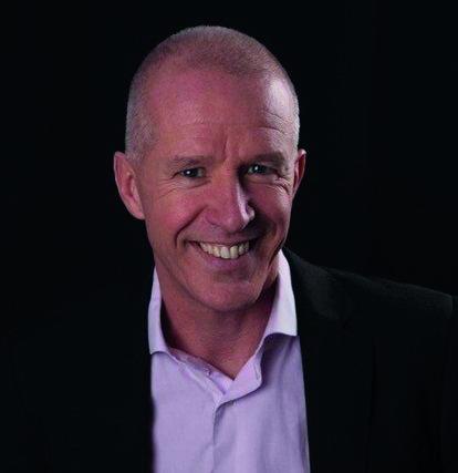Frans Van Wijngaarden –Trainer IFBD