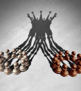 Masterclass HR bij fusies en overnames