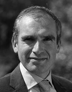 Geert Scheipers - Trainer IFBD