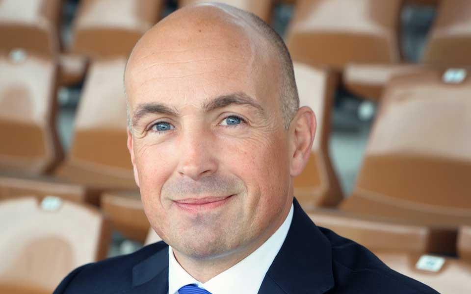 George van Houtem – Trainer IFBD