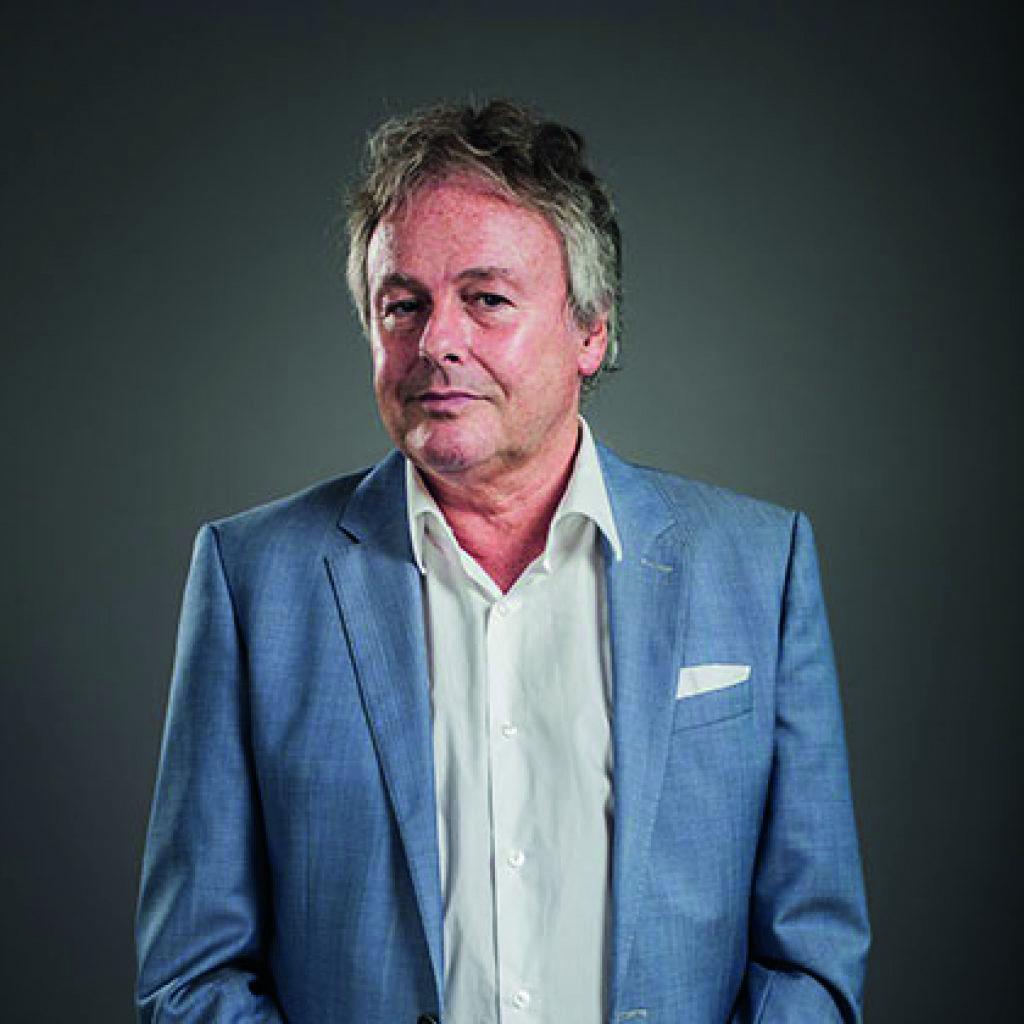 Hans van der Loo - Trainer IFBD