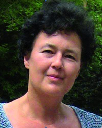 Helga Gielen - Trainer IFBD