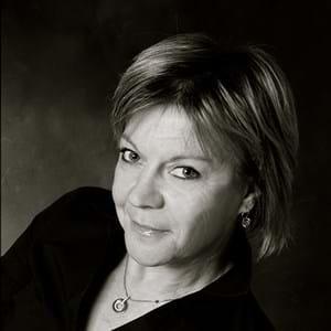 Hilde Jaspaert - Trainer IFBD