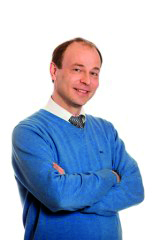 Jan De Visch - Trainer IFBD