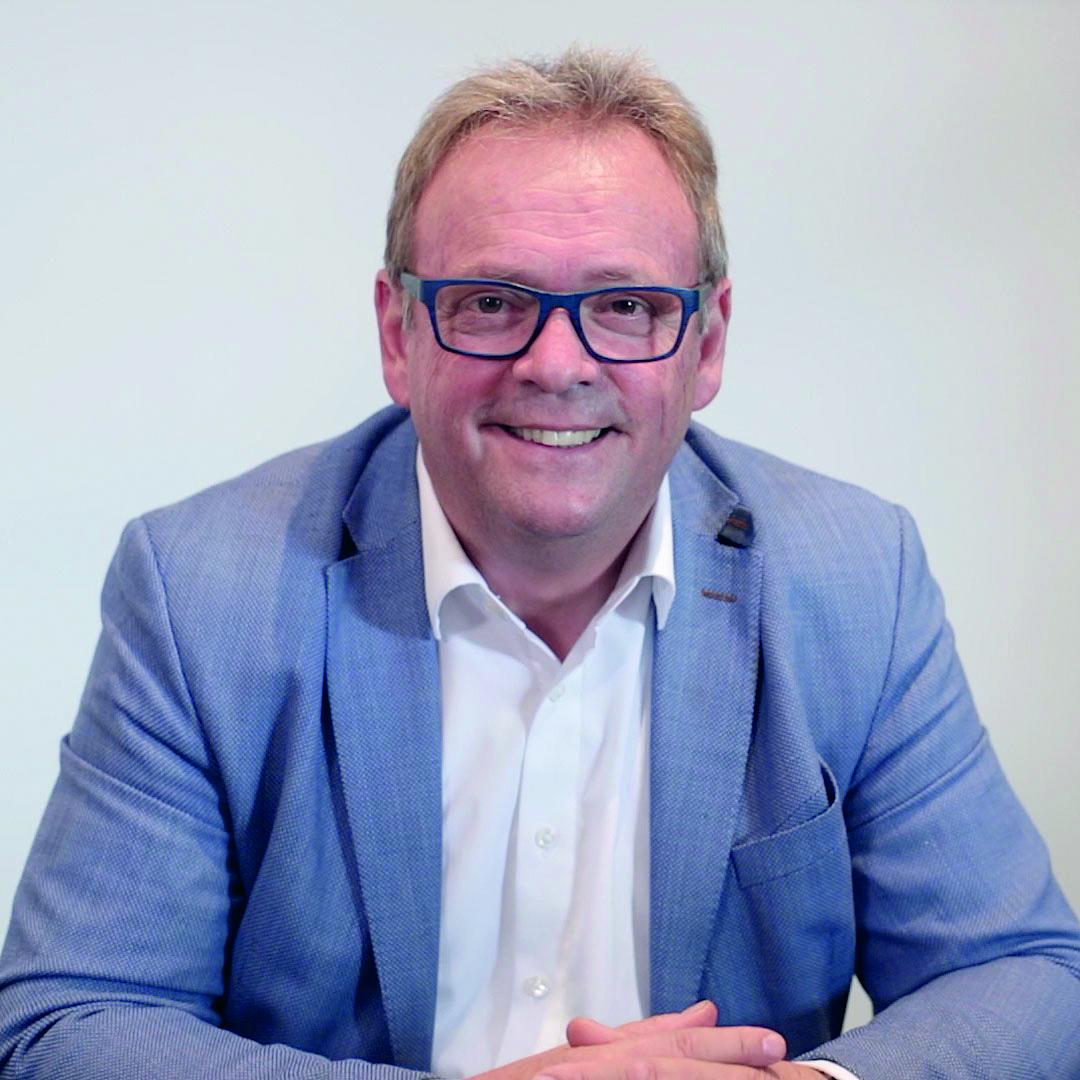 Jan van Setten - Trainer IFBD