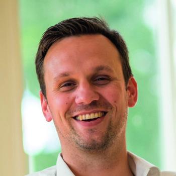 Joël Aerts - Trainer IFBD