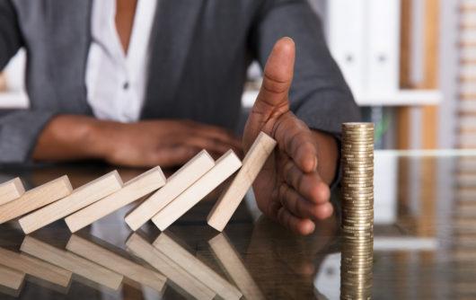 Risico management in projecten