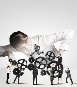 Lean & agile hr-administratie