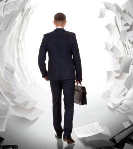 Lean administration – hoe groeien naar een paperless office