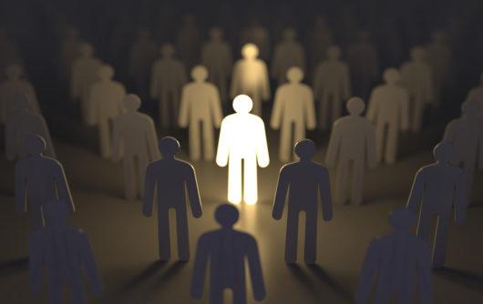 Managing people – werken met mensen