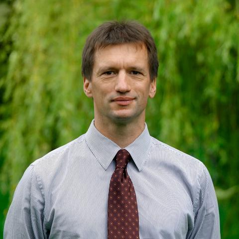 Martin van Wunnik – Trainer IFBD