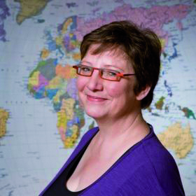 Martine Vanremoortele - Trainer IFBD