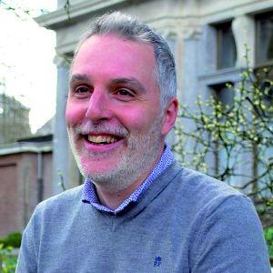 Nicolas Delebois - Formateur IFBD