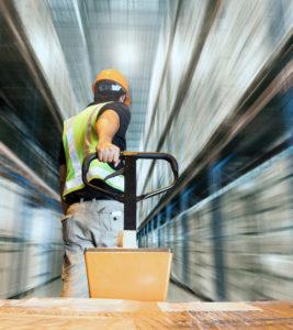 Efficiënt orderverzamelen in magazijnen en distributiecentra