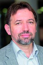 Patrick Lybaert - Trainer IFBD