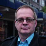 Paul Durlinger - Trainer IFBD