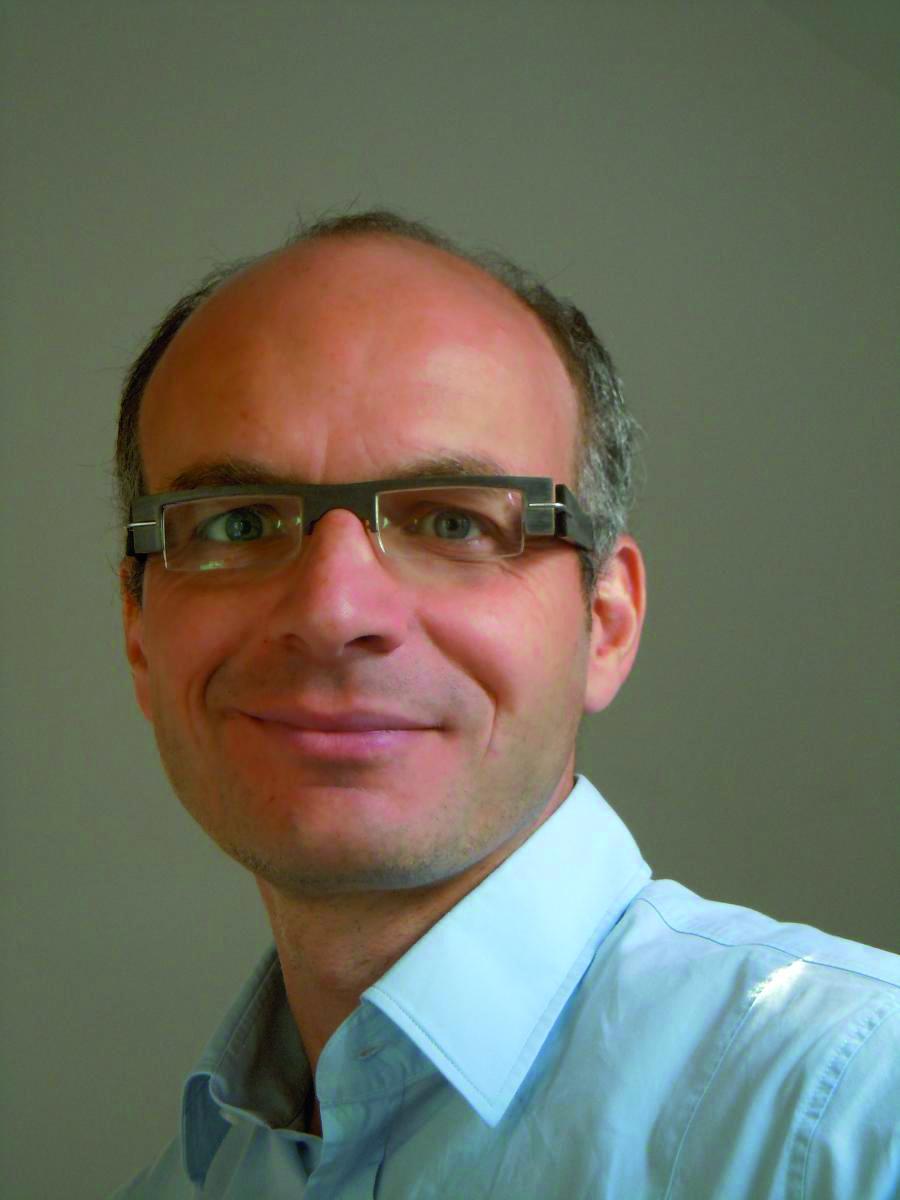 Peter Forceville - Trainer IFBD