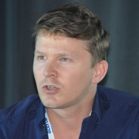 Roeland Broeckaert – IFBD Trainer