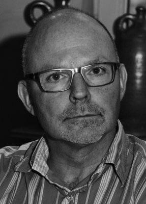 Rudi Baert - IFBD Trainer