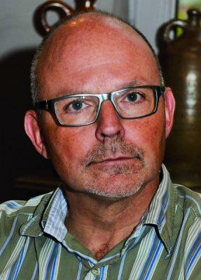 Rudi Baert - Trainer IFBD