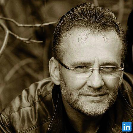 Stephan Moons - Formateur IFBD