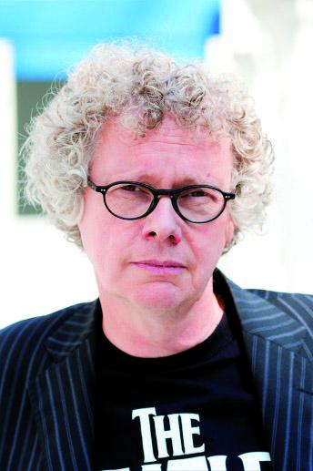 Theo Hendriks - Trainer IFBD
