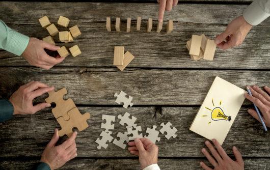 Presenteren met impact aan topmanagement