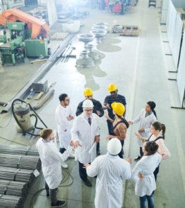 Communiceren & onderhandelen met vakbonden op de werkvloer