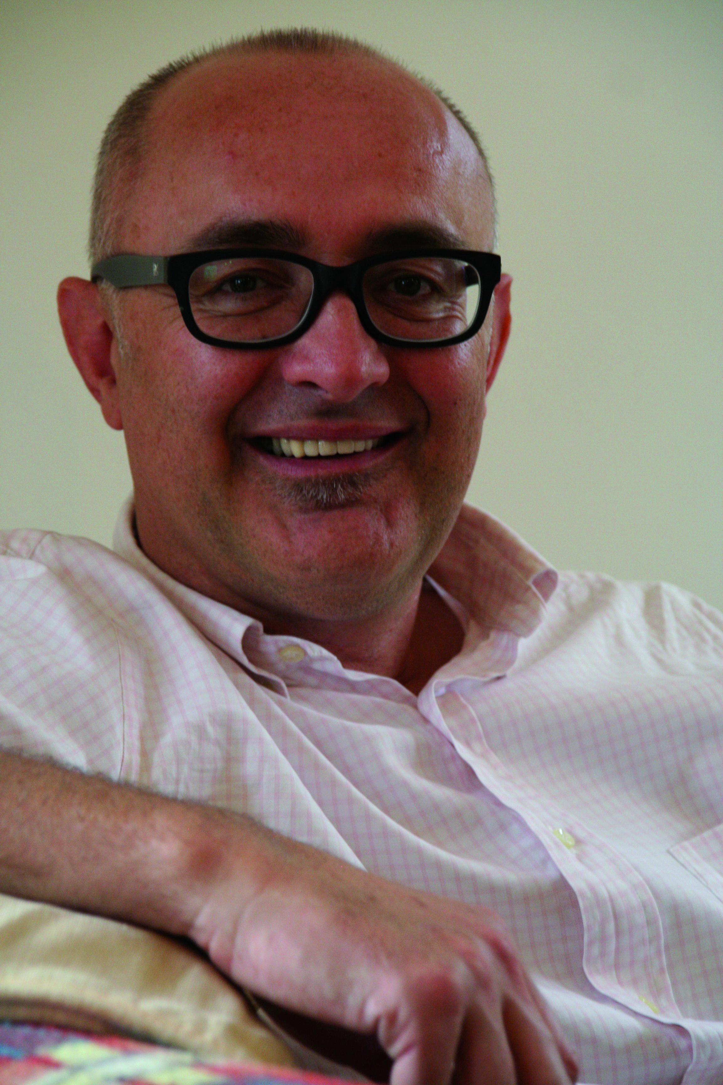 Wim Thielemans - Trainer IFBD