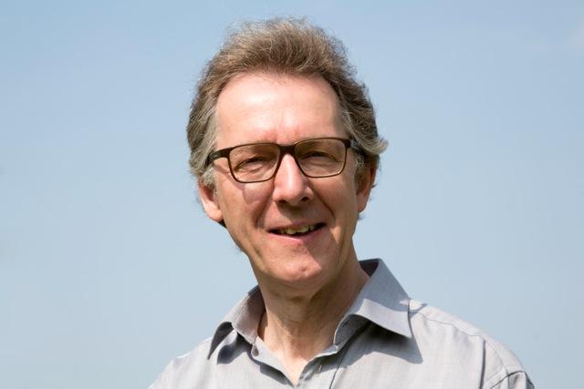 Frank Robberechts - Acteur IFBD